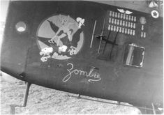 Gremlin on a Double Eagle Nose Art Handley Page Halifax, Nose Art, Gremlins, Military Aircraft, Ww2, Air Force, Eagle, History, Pinup
