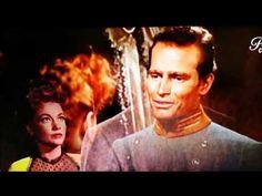 TERRE SANS PARDON - hommage à Charlton Heston et Anne Baxter... -1956 - ♥ ETERNEL CHARLTON HESTON ♥