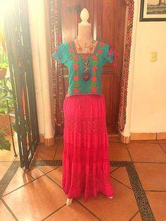 Moda Mexicana Boutique de Artesanías #HotelCatedral # ...