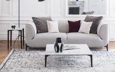 Burov - Fabricant français de canapés et fauteuils haut de gamme
