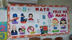Periódico  Mural mayo 2015