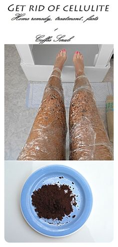 Today we'll be discussing a quick and easy way of PreventingCellulite forever!Continue reading...