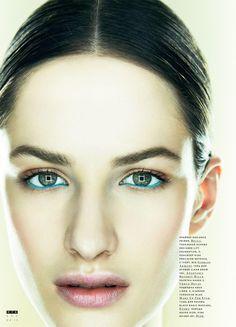 Savva Saveliev Makeup artist