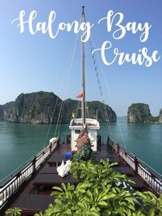 A cruise is the best way to experience beautiful Halong Bay, but how do you know which to choose?