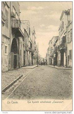 crete - Delcampe.fr