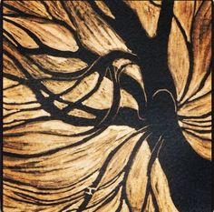 artwork using bleach painting Bleach Pen Shirt, Ink Art, Quilting Projects, Tribal Tattoos, Printmaking, Negative Space, Artist, Artwork, Tee Shirts