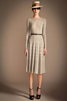 PreFall 2013: Temperley London | I Should Have Been A Blogger