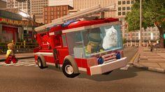 Moet Ride In Fire Engine 30 07 2015