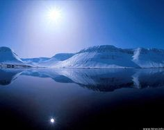 Iceland ❤