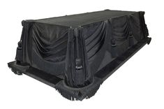 The Lincoln Catafalque in the U.S. Capitol | Architect of the Capitol | United States Capitol