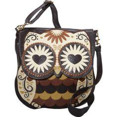 Loungefly Owl Crossbody Purse <3