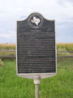 The Battle of Velasco, fought June was the first true military… My Family History, Texas History, Freeport Texas, Brazoria County, Texas Revolution, Visit Texas, Loving Texas, Texas Pride, Lone Star State