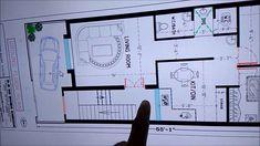 Ground Floor Plan, House Plans, Floor Plans, How To Plan, House Floor Plans, Floor Plan Drawing, Home Plans