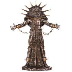 Greek Titan Hyperion Statue - CC9572 by Medieval Collectibles