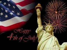 happy fourth of july | 4th July Pictures, Images, Graphics for Facebook, Whatsapp, Pinterest