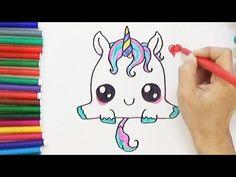 Image result for unicorn easy art