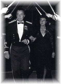 My Dad - LTC Stephen V. Dooling - was my hero! -Brian