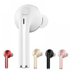 Straightforward Sports Earphone With No Microphone 3.5mm In-ear Stereo Earbuds Headset For Computer Cell Phone Mp3 Music For Phones Large Assortment Consumer Electronics