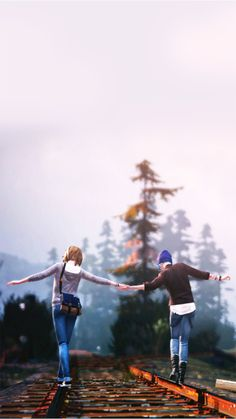 life is strange wallpaper iphone - Google Search