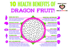 10 Amazing Health Benefits of Dragon Fruit | Live Love Fruit