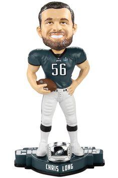 18 Best Philadelphia Eagles Super Bowl LII Champions Bobbleheads ... c7affa679