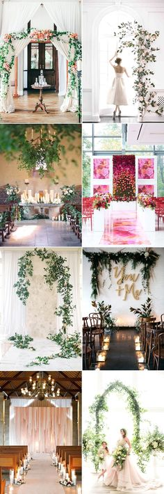 #weddingideas #indoorweddings #weddingindoor #weddingceremonydecor