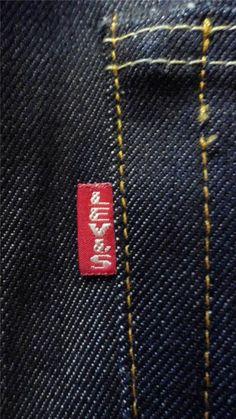 NWT LEVIS Big E Selvedge LVC 501Z XX Red Line Hidden Rivets Jeans 30/34 VINTAGE #Levis #ClassicStraightLeg