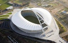 #MosesMabhidaStadium, offers a variety of experiences and attractions for fun–seeking families and couples.
