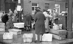 Dublin Fish Market. Dublin Street, Dublin City, Photo Engraving, City Council, Book Of Life, Writing A Book, Old Photos, Ivy Rose, Diners