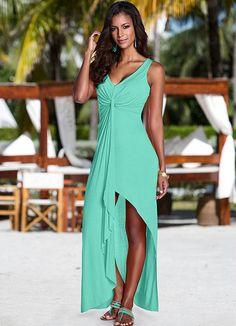 Vestido (Verde)