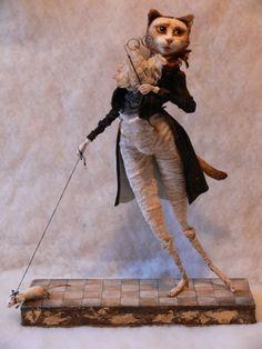 Гуля Алексеева, ее куклы и рисунки: vehvepznbyf