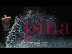 Pina is a feature-length dance film in 3D with the ensemble of the Tanztheater Wuppertal Pina Bausch, featuring the unique and inspiring art of the great German choreographer, who died in the summer of 2009. It was written for Pina Bausch by Wim Wenders.