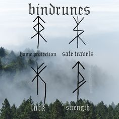 How to make a bindrune Bindrunes can be used for anything in life you're looking to receive help with. Saving money, protecting your home, finding love or a new job. Whatever intent you have, a bindru Runas Futhark, Elder Futhark Runes, Simbolos Tattoo, Norse Tattoo, Viking Rune Tattoo, Loki Tattoo, Tatto Man, Norse Mythology Tattoo, Viking Tattoo Sleeve