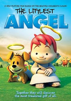 The littlest angel with johnny whitaker and fred gwynne. The littlest angel cartoon movie. Full list of animated feature films used in the video the littlest angel, usa. Portsmouth, Angel Cartoon, Angel Movie, Christian Movies, Christmas Characters, Film Base, Cute Stories, Top Movies, Cartoon Movies