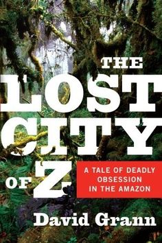 A grand mystery reaching back centuries. A sensational disappearance that made headlines around the world. A quest for truth that leads to death, madness or disappearance for those who seek to solve it. The Lost City of Z is a blockbuster adventure narrative about what lies beneath the impenetrable jungle canopy of the Amazon.