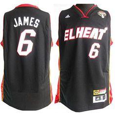 Acheter Maillots Miami Heat en ligne - Soldes Maillots basket NBA pas cher sur France!