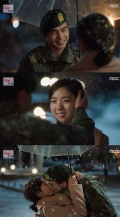 [Spoiler] Added Episodes 31 and 32 (Final) Captures for the #kdrama 'I'm Not a Robot'