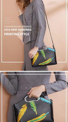de23663aaa1d 100% LUXURY Genuine Leather Women Shoulder Handbag Bag Brand Designer  Cowhide Genuine Leather Handbags Skin