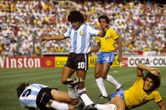 Maradona 1982