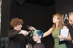 Cosmoprof 2015 by Favalli Gabriele per Hair Company Professional Academy & Club