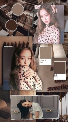 ┊give credits if use ☻ ┊ from 📜 – Aesthetic Wallpaper Aesthetic Pastel Wallpaper, Aesthetic Wallpapers, Lisa Blackpink Wallpaper, Black Pink Kpop, Blackpink Members, Blackpink Photos, Pictures, Jennie Kim Blackpink, Blackpink And Bts