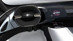 Chinese tech giant LeECO could take on Tesla with its LeSEE luxury EV