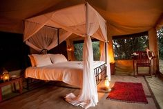 Check out our list of accomodation in Maasai Mara - budget, midrange and luxury options available http://maasaimara.com/accommodation