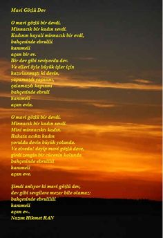 NAZIM HIKMETIN BAYRAM SIIRI - Google Search Dundee, Book Art, Poems, Quotes, Google Search, Authors, Image, Quotations, Poetry