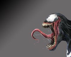 Find the best Marvel Venom Wallpaper HD on GetWallpapers. We have background pictures for you! Venom Comics, Marvel Venom, Marvel Art, Marvel Comics, Spiderman Venom, Film Venom, Venom Movie, Wallpaper Hd Spiderman, Marvel Wallpapers