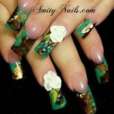 Hindy nails