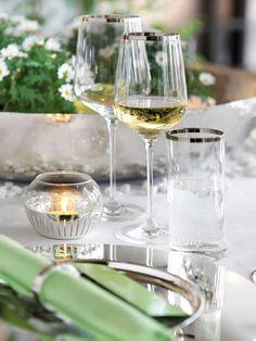 Fink Weinglas Platinum (2 Größen) kaufen im borono Online Shop