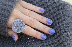 Five Nail Trends for Spring 2014: Easter Colors - Cult Cosmetics Magazin