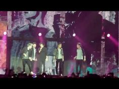 "One Direction- ""I Would""  Liverpool 31/03/13"
