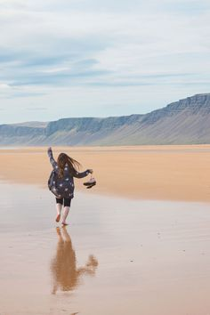 Oops I did it again: An unnecessarily epic road trip around the Westfjords